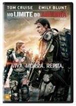 DVD No Limite Do Amanhã - 953170