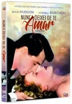 DVD Nunca Deixei De Te Amar - 1