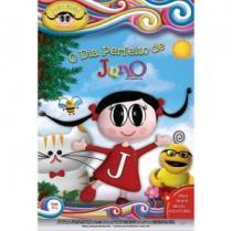 DVD O Dia Perfeito De Juno - 952886