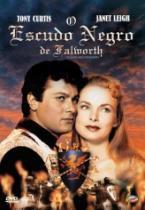 DVD O Escudo Negro De Fallworth - 953040