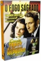 DVD O Fogo Sagrado - 1