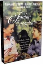 DVD O Jardim Encantado - 1