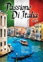 DVD Passione Di Italia Vol 2 - 952522