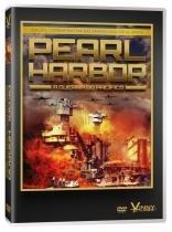 DVD Pearl Harbor, A Guerra Do Pacífico - Edição Comemorativa Do Aniversário De 65 Anos (3 DVDs) - 953731