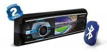 Dvd Player 3 Pósitron Sp4730 Dtv Bluetooth Usb Aux Controle -