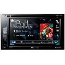 Dvd Player 6,2 Pioneer Avh-X2880bt/Spotify/Bluetooth/ Usb -