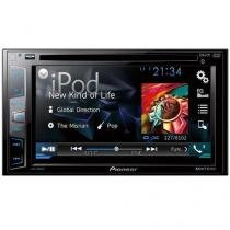 Dvd player 6,2 pioneer avh-x2880bt/spotify/bluetooth/ usb - Pioneer