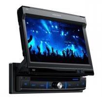 DVD Player Automotivo com Tela Retrátil Positron SP-6111AV - Positron