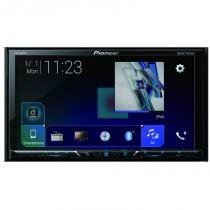 "DVD Player Automotivo Pioneer AVH-Z5180TV TV Digital Tela Retrátil de 7"" Bluetooth USB -"
