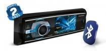 DVD Player Automotivo Positron SP4330BT c/ Tela 3 - Pósitron