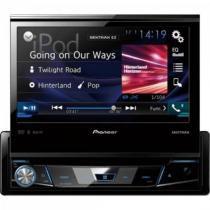 DVD Player C/ TV Automotivo 7 AVHZ7080TV Preto Pioneer -