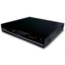 Dvd Player Com Saída Rca 2.0 Canais - Multilaser - Multilaser