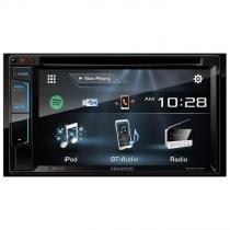 DVD Player Kenwood DDX-417BT 6.2 Pols. - 2 DIN / Bluetooth / USB / AUX -