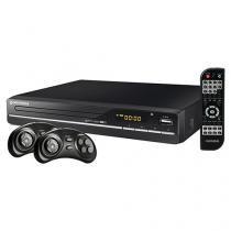 DVD Player Mondial Game Star II D-14 - Com Função Karaokê USB