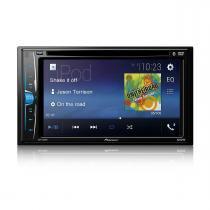 DVD Player Pioneer AVH-A208BT com Bluetooth -