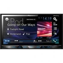 Dvd player pioneer avh-x5880tv 2-din tv digital/bluetooth/usb/mixtrax - Pioneer