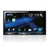 DVD Player Pioneer AVH-X598TV Waze e Bluetooth - Pioneer