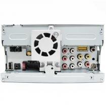 Dvd player pioneer avh-z5080tv 7 polegadas usb traseira tv integrada bluetooth rds - Pioneer