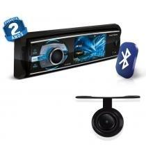 DVD Player Positron SP4330BT + Câmera Ré Visão Noturna - Pósitron