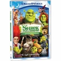 DVD Shrek Para Sempre - Mike Mitchell - 1