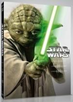 DVD Star Wars - A Nova Trilogia - I, Ii, Iii (3 DVDs) - 1