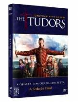 DVD The Tudors - Quarta Temporada (3 DVDs) - 1