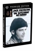 DVD Um Estranho No Ninho - Premium Edition (2 DVDs) - 953170