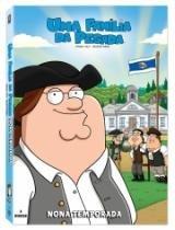 DVD Uma Família Da Pesada - Nona Temporada (3 DVDs) - 1