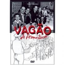 DVD Vagão Do Armistício - Paulo Koehler - 952800