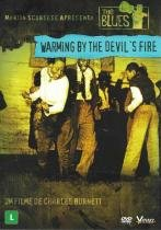 DVD Warming by The Devils Fire - Amz