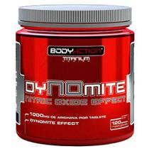 Dynomite Nitric Oxide Effect 120 Tabletes - Body Action