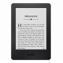 E-Reader Kindle PaperWhite 3G, Wi-Fi, 4GB - AO0457 - Amazon