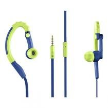 Earhook Sport Stereo Áudio - PH207 - Pulse