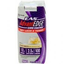 Eas Advantedge Carb Control 330ml Morango - EAS