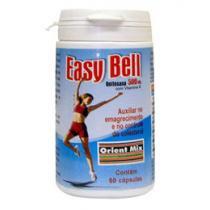 Easy Bell Quitosana com Vitamina C 60 Cápsulas - Orient Mix
