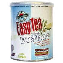 Easy Tea Chá Branco 180g - Orient Mix