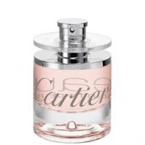 Eau de Cartier Goutte de Rose Cartier - Perfume Feminino - Eau de Toilette - 100ml - Cartier