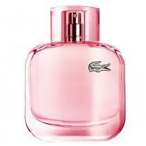 Eau de Lacoste L.12.12 Pour Elle Sparkling Lacoste - Perfume Feminino - Eau de Toilette - 30ml - Lacoste