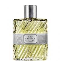 Eau Sauvage Dior - Perfume Masculino - Eau de Toilette - 100ml - Dior