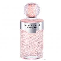 Eau Sensuelle Rochas Perfume Feminino  Eau de Toilette - 50ml - Rochas