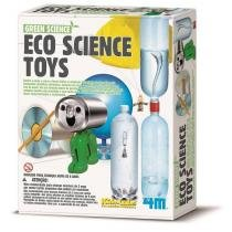 Eco Science Toys 4M - 4M
