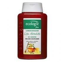 Ecologie Fios Liso Absoluto - Condicionador Disciplinador - 275ml - Ecologie