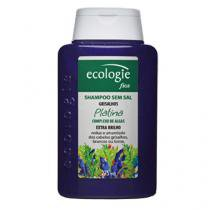 Ecologie Fios Platina  - Shampoo - 275ml -