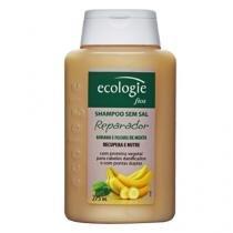Ecologie Fios Reparador Ecologie - Shampoo Reconstrutor - 275ml - Ecologie