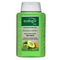 Ecologie Fios Restaurador Ecologie - Shampoo para Cabelos Quimicamente Tratados - 275ml - Ecologie