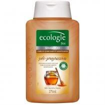 Ecologie fios shampoo pós progressiva 275ml -