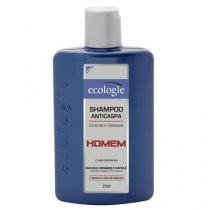 Ecologie Homem  - Shampoo Anticaspa - 275ml -