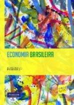 Economia brasileira - Pearson/nacional