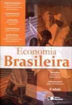 Economia Brasileira - Saraiva - 1