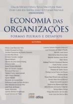 Economia das Organizaçoes - Atlas editora